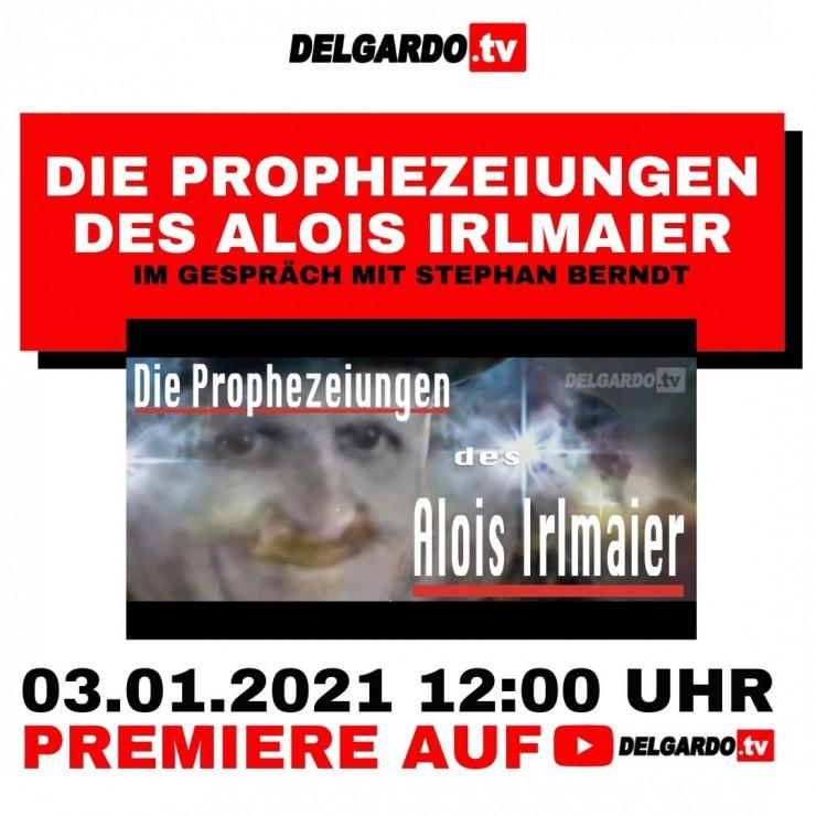 Prophezeiungen 2021