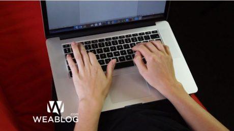 Weablog